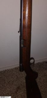 For Sale: 1939 Winchester Model 74