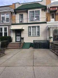 OPEN HOUSE 1787 West 3 St