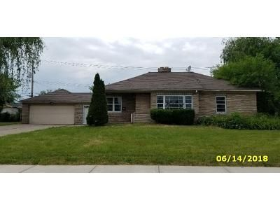 3 Bed 2 Bath Foreclosure Property in Southfield, MI 48076 - Brentwood St