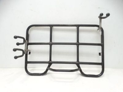 Sell 1996 Arctic Cat Bearcat 454 4x4 ATV Front Cargo Storage Luggage Rack Carrier motorcycle in West Springfield, Massachusetts, United States, for US $49.99