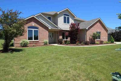 11418 Tweedsmuir Run Fort Wayne Four BR, ***FOR RENT ONLY.