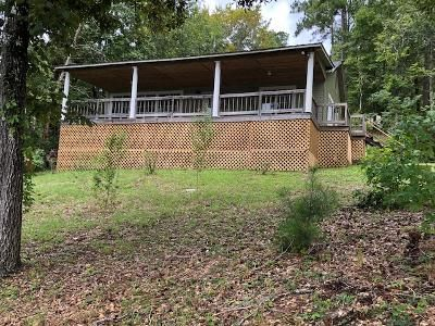 1 Bed 1 Bath Foreclosure Property in Sylacauga, AL 35151 - Coosa County Rd 5