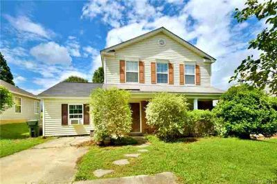 2985 Champion Lane CONCORD Three BR, This sweet home offers a