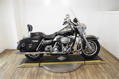 2001 Harley-Davidson Road King Touring Motorcycles Wauconda, IL