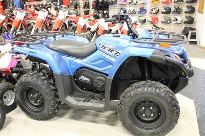 2018 CFMOTO CFORCE400S Utility ATVs Adams, MA