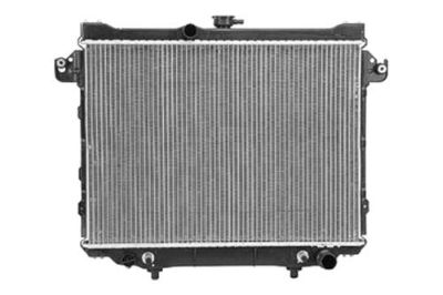 Buy Replace RAD982 - 87-88 Dodge Dakota Radiator Truck OE Style Part New motorcycle in Tampa, Florida, US, for US $148.67