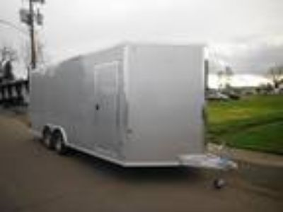 2019 CargoPro Stealth Supreme C 8.5' X 20' 7k Car Hauler