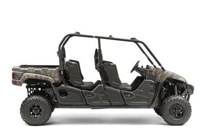 2018 Yamaha Viking VI EPS Side x Side Utility Vehicles Burleson, TX