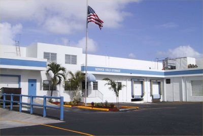 Industrial for Sale in Fort Lauderdale, Florida, Ref# 1586171