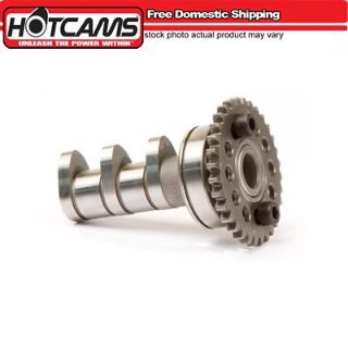 Find Hot Cams Intake Camshaft for Yamaha YZ/WR 400F and 426F, '98-'02 motorcycle in Ashton, Illinois, US, for US $119.00