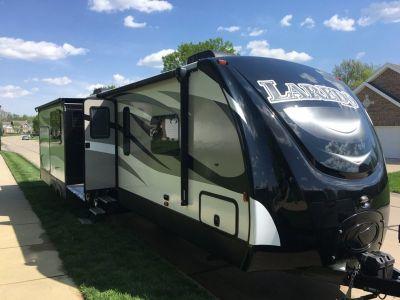 2016 Keystone Laredo 330RL