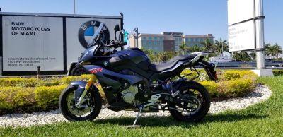2018 BMW S 1000 XR Dual Purpose Motorcycles Miami, FL