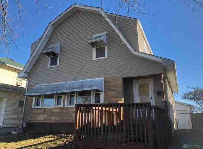1734 Coventry Road Dayton Three BR, Great Home in the heart of