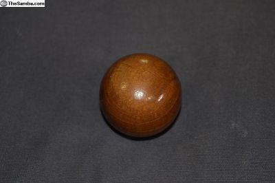 Vintage shift knob