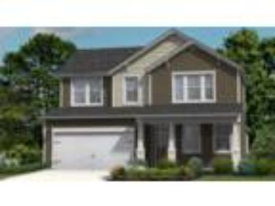 The Barnwell by Hunter Quinn Homes: Plan to be Built