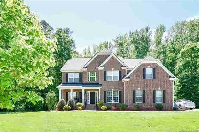 5309 Turkey Oak Drive MINT HILL Four BR, This meticulously