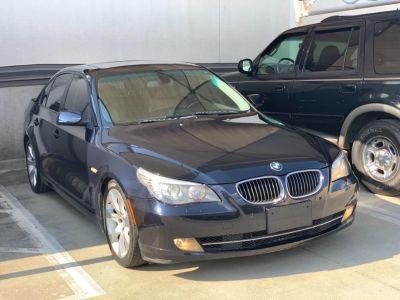 2009 BMW 5-Series 535i ()