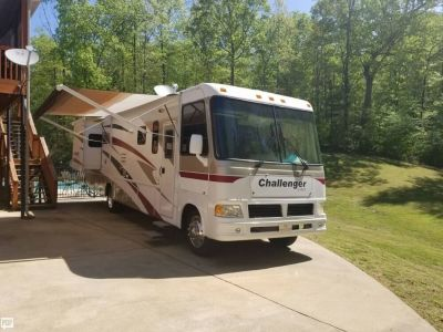 2006 Thor Motor Coach Challenger 348F