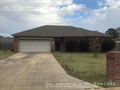3 bedroom in Cabot