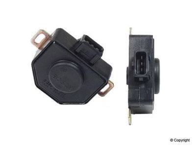 Sell Bosch Throttle Position Sensor fits 1985-1993 BMW 635CSi 535i 735i motorcycle in Canoga Park, California, United States, for US $103.65