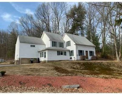 15 Eaton Street Fitchburg Three BR, Private Large lot yet