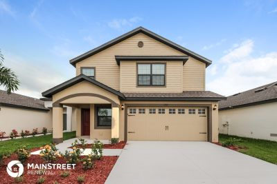 $1845 4 apartment in Polk (Lakeland)