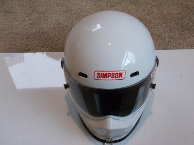 Simpson Super Bandit