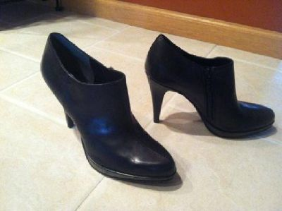 $12 Women's Bandolino Boots Size 7 or Best Offer (Moorhead)