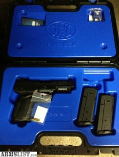 For Sale: FN Five Seven MKII