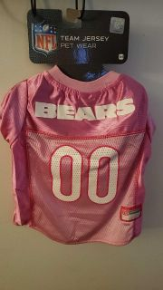 New bears Jersey for pet