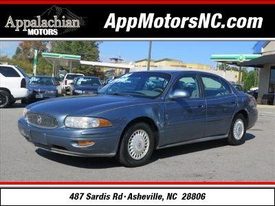 2000 Buick LeSabre Limited (Blue)