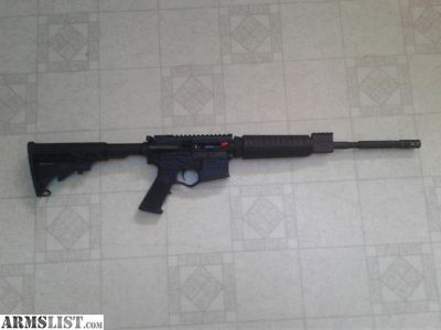 For Sale: American tactical omni multi-cal maxx limited