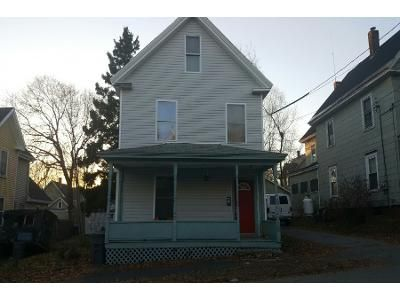 3 Bed 2.0 Bath Preforeclosure Property in Bangor, ME 04401 - Parkview Ave