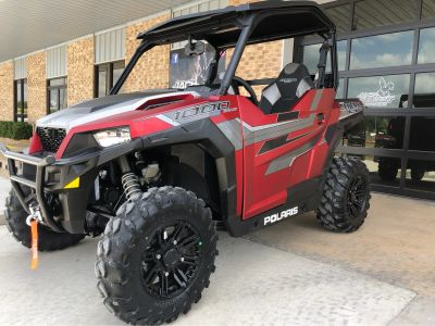 2018 Polaris General 1000 EPS Ride Command Edition Utility SxS Utility Vehicles Marshall, TX