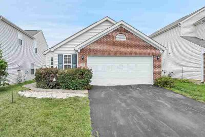 6880 Riding Trail Drive Canal Winchester Three BR