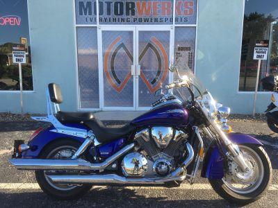 2003 Honda VTX Cruiser Motorcycles Cocoa, FL