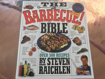Barbeque Bible