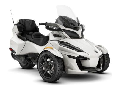 2019 Can-Am Spyder RT Limited 3 Wheel Motorcycle Louisville, TN