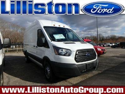 2018 Ford Transit-350 w/Sliding Pass-Side Cargo Door & 10360 lb. GVWR