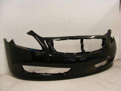 Sell INFINITI G37 2DR W/O SPORT FRONT BUMPER COVER OEM 08 10 motorcycle in Katy, Texas, US, for US $235.00
