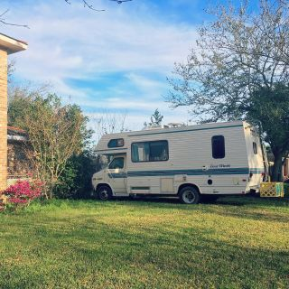 1992 Chevy Four Winds RV Recreational Vehicle