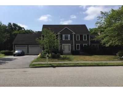 4 Bed 4 Bath Preforeclosure Property in Worcester, MA 01609 - Blackthorn Dr