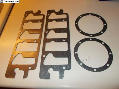 911 upper valve cover gaskets and oil gaskets