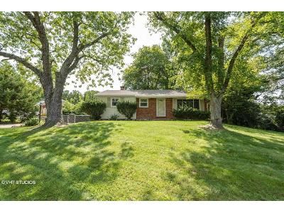 5 Bed 2.5 Bath Foreclosure Property in Fort Washington, MD 20744 - Ridgevale Ave