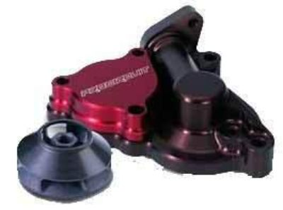 Sell KAWASAKI KX250F PRO CIRCUIT BILLET WATER PUMP KIT WITH IMPELLER 08-13 KX250F NEW motorcycle in Brilliant, Ohio, US, for US $189.95