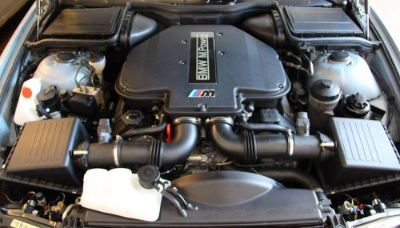 Find BMW E39 M5 S62 5.0L V8 Engine Assembly 2000-2003 motorcycle in Hudson, Ohio, United States, for US $2,599.00