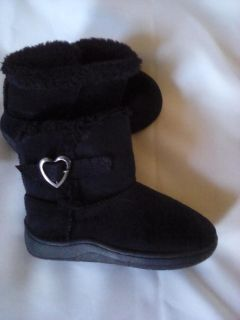 Boots size 7 toddlers