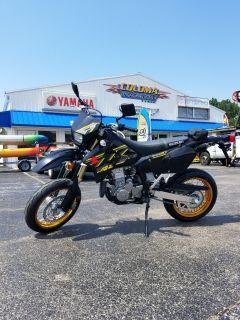 2018 Suzuki DR-Z400SM Supermoto Motorcycles Coloma, MI
