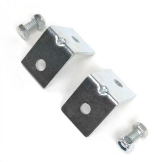 Buy Angled Seat Seat Belt Anchor Plate Hardware Pack xtreme wholesale streetrod motorcycle in Portland, Oregon, United States, for US $15.00