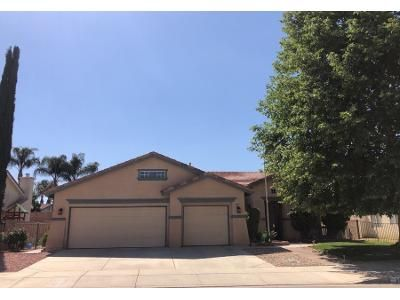 4 Bed 2 Bath Preforeclosure Property in Hemet, CA 92544 - Corwin Pl